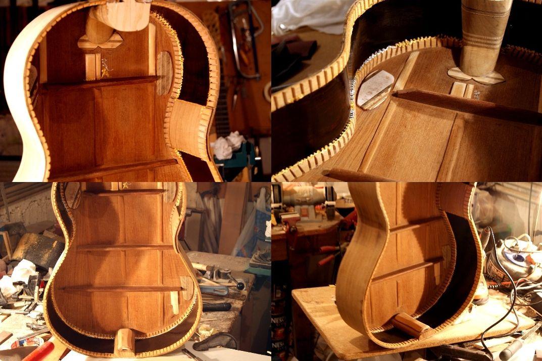 Kertsopoulos inside constructional details