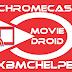 MovieDroid S v1.5.2 Apk - Ver y Descargar Películas y Series en tu Android y Chromecast