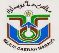 Jawatan Kerja Kosong Majlis Daerah Marang (MDMarang) logo www.ohjob.info