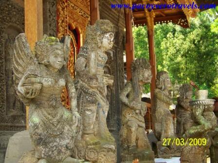 PURA KEHEN en Bali