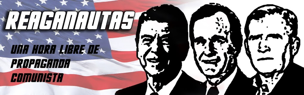 Reaganautas