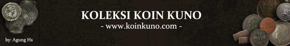 Koleksi Koin Kuno