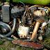 Jack Daniels Oil Filter | Fuel Filter