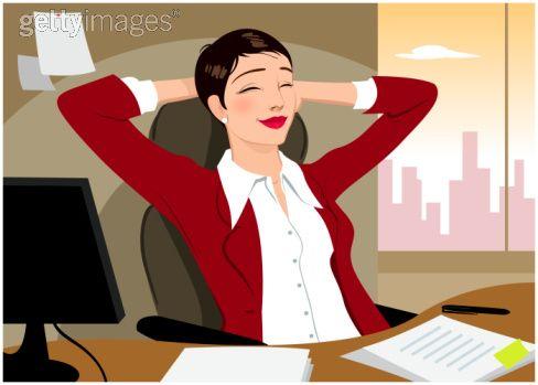 Cara Mengatasi Stres Saat Bekerja