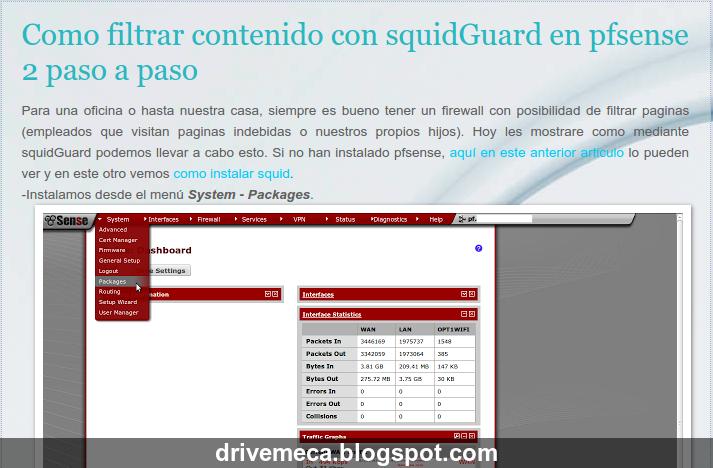 TOP 10 artículos de opensource consultados en el 2014 en drivemeca.blogspot.com