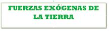 FUERZAS EXTERNAS DE LA TIERRA