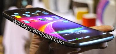 Akan Hadir Ponsel LG Layar Lengkung Bulan Februari 2014