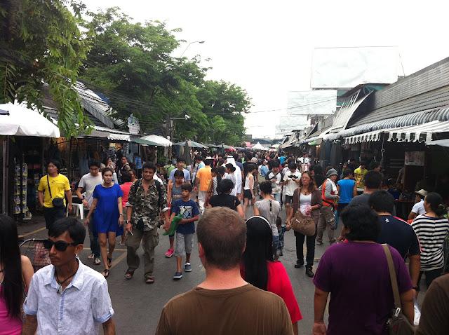 Mercado Chatu Chack