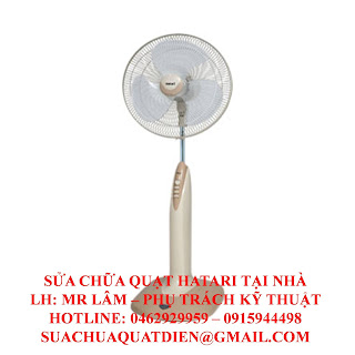 sửa chữa quạt điện MITSUBISHI tại nhà LH - Mr Lâm: 0915944498