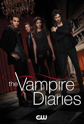 Νέα πρόσωπα στο '' the vire diaries''
