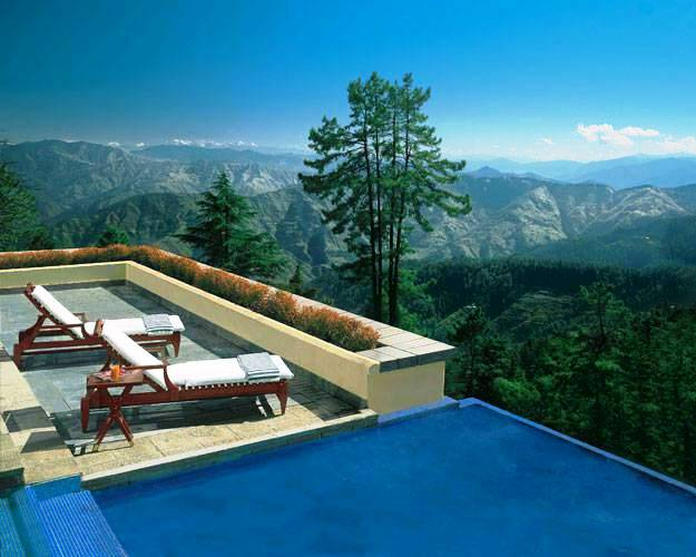 Shimla best honeymoon destinations in india for Best places for honeymoons
