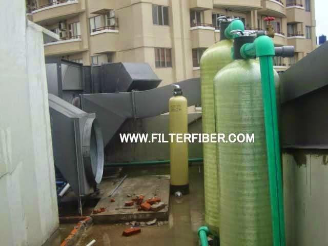 Penyaring Filter Air