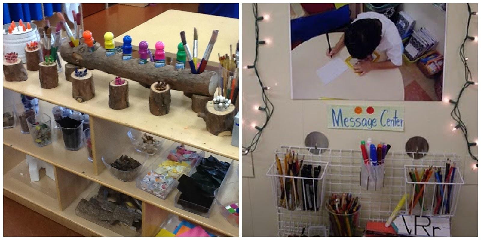 Reggio Classroom Decor Ideas : Reggio emilia and fairy dust on pinterest