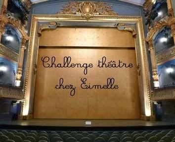 Challenge théâtre 2014 - 5