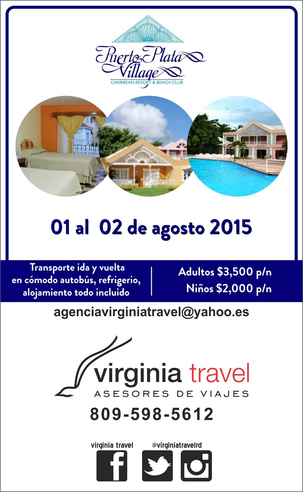 Virginia Travel