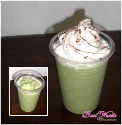 Cara Buat Ice Blend Dirumah Guna Blender Sahaja. Resepi Ice Blend Coklat Kopi Teh Hijau Latte Sedap.