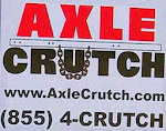 AxleCrutch