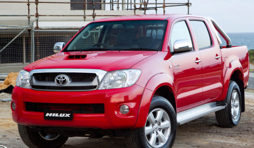 2015 Toyota Hilux Philippines Release Date | Toyota Auto Price and