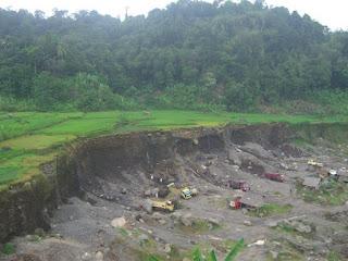 Analisis perilaku manusia terhadap lingkungan menggunakan pendekatan ekologi