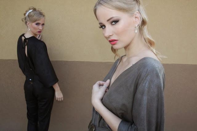 best israeli model  fashion twins girls