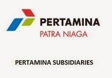 Lowongan Kerja PT Pertamina Patra Niaga Kalimantan Desember 2014