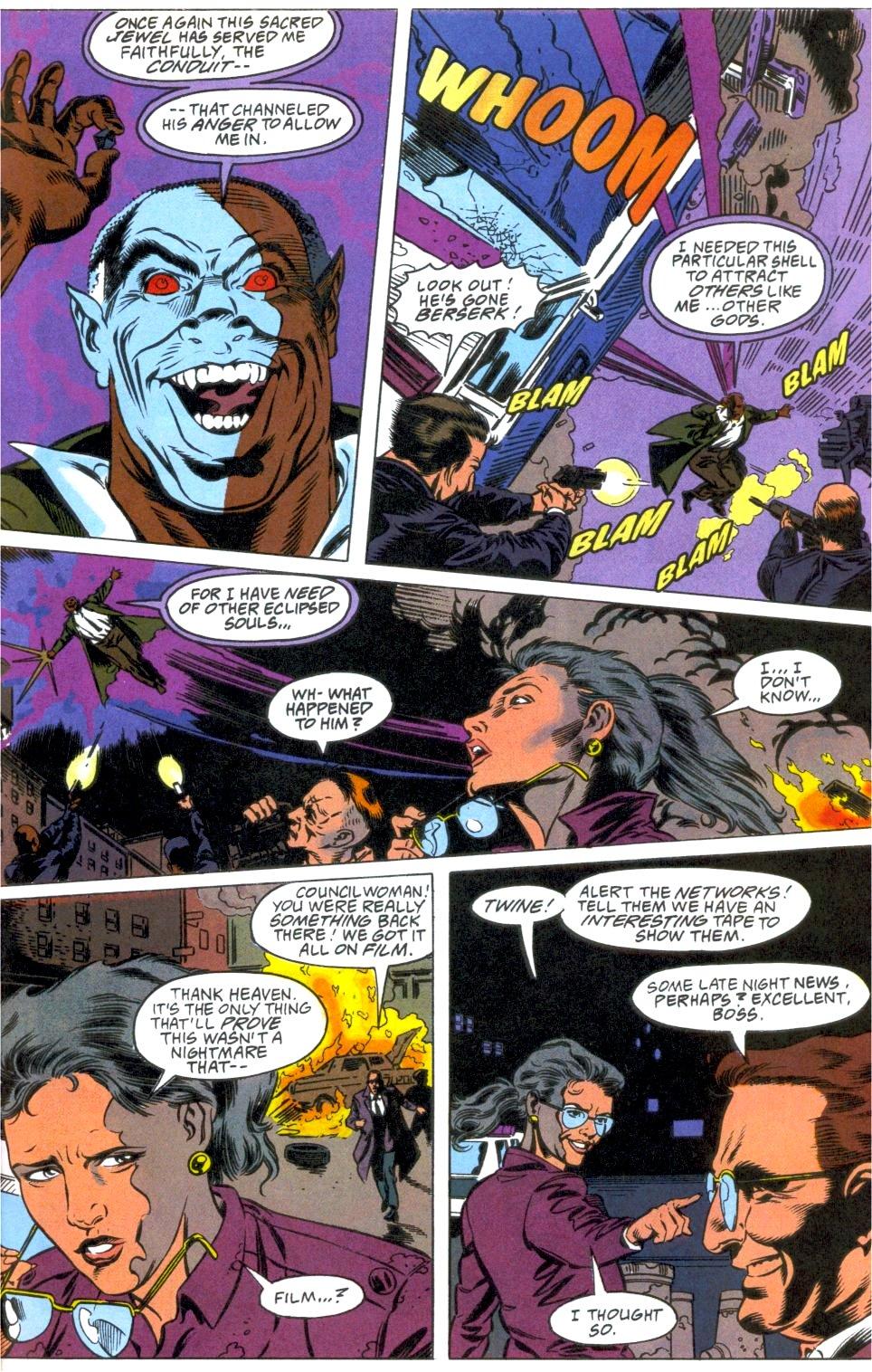 Deathstroke (1991) Annual 1 #1 - English 18