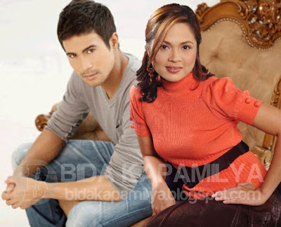 Judy Ann Santos and Sam Milby Against All Odds