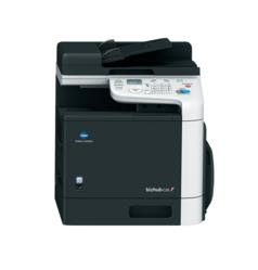All-in-One Desktop Color Printer - Konica Minolta bizhub C25