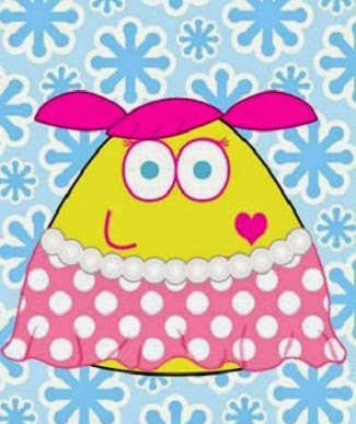 Download Game Pou 1.4.61 Mod Apk