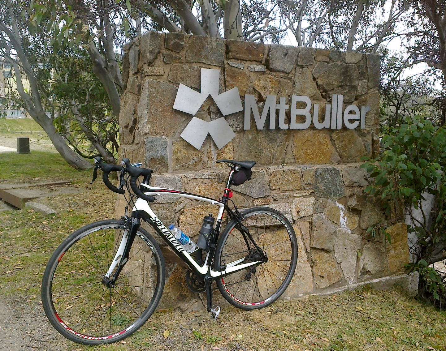 Cycling To Mt Buller Do The Bike Thing
