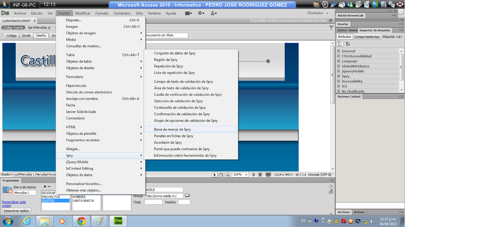 Adobe Dreamweaver CS6 Illustrated (Adobe Cs6 By Course Technology)