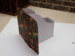 تزيين حامل المجلات بطريقة سهله 3.jpg