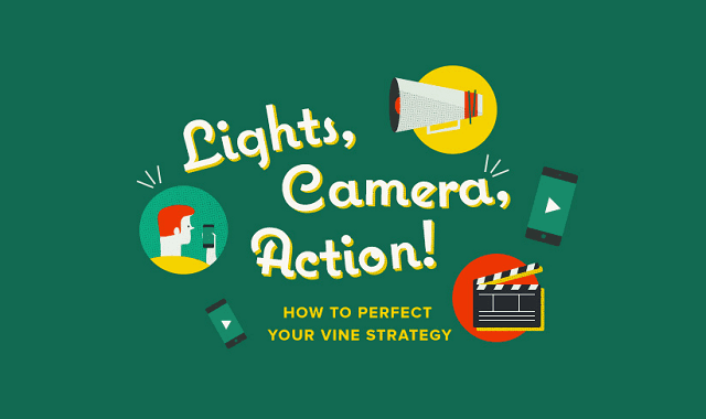 Lights, Camera, Action! How to Perfect Your Vine Strategy