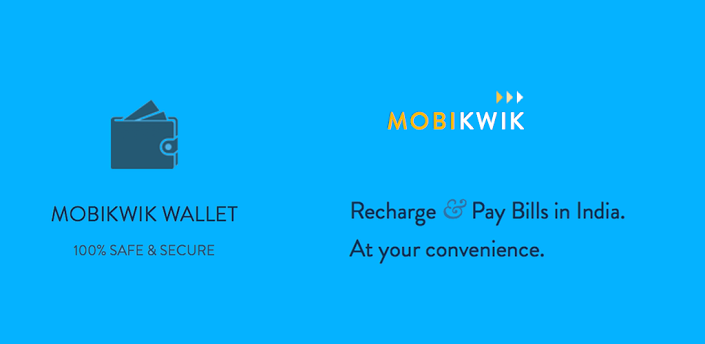 Mobikwik coupons for add money in wallet