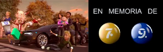 Cierre de canales de TDT, polémica Mediaset, Telecinco