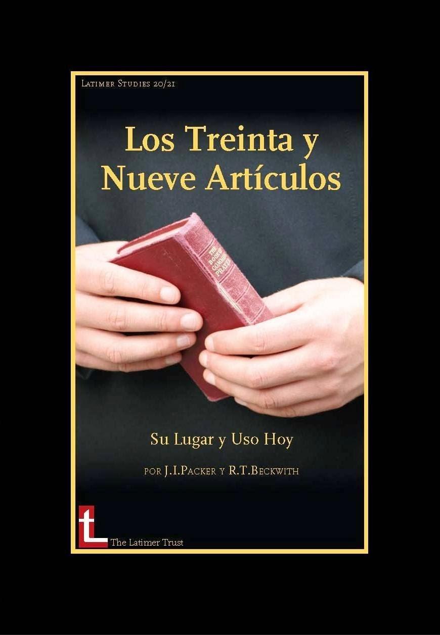 Varios Autores-Los Treinta y Nueve Artículos-
