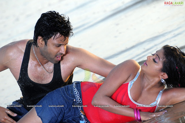 hot priyamani in telugu movie raj
