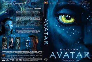 Avatar-dvd-Cover