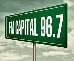 Capital tu radio