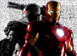 IronMan Fundo Invisivel Iron_man_2
