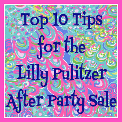 lilly pulitzer after party sale top 10 tips