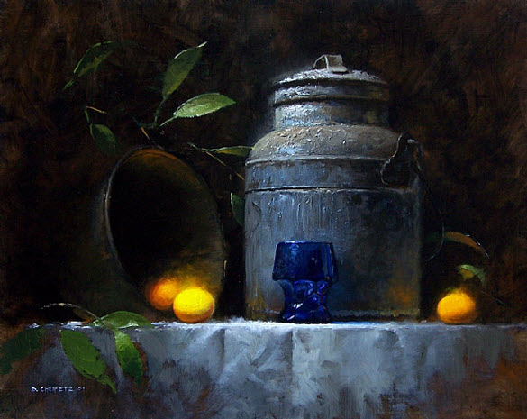 David Andrew Nishita Cheifetz Excellent_Paintings_Art_David_Cheifetz_Seattle_2