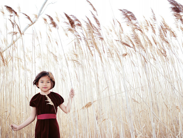 Kids Fashion Photography by Stefano Azario 33