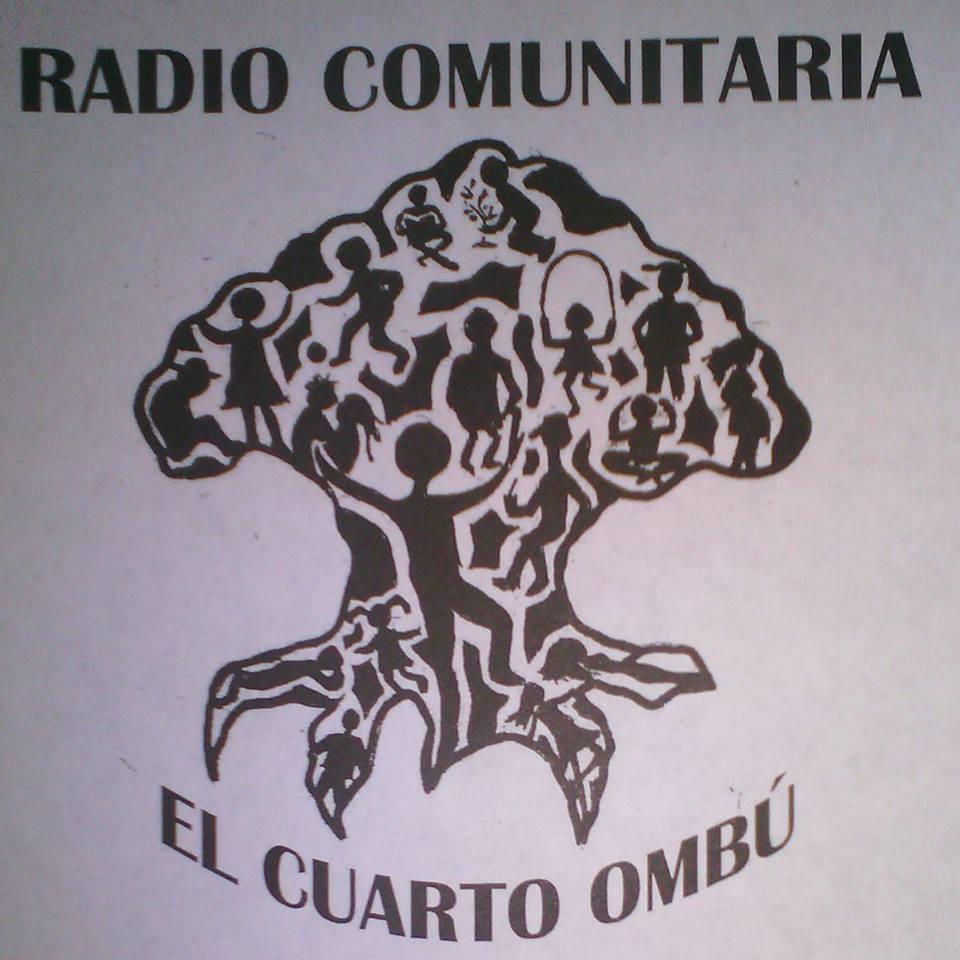 :: Fm 88.7 - Comunitaria El Cuarto Ombú ::