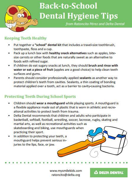 write essay dental hygiene school