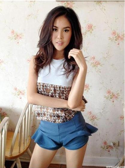 Cewek Cantik Thailand | liataja.com