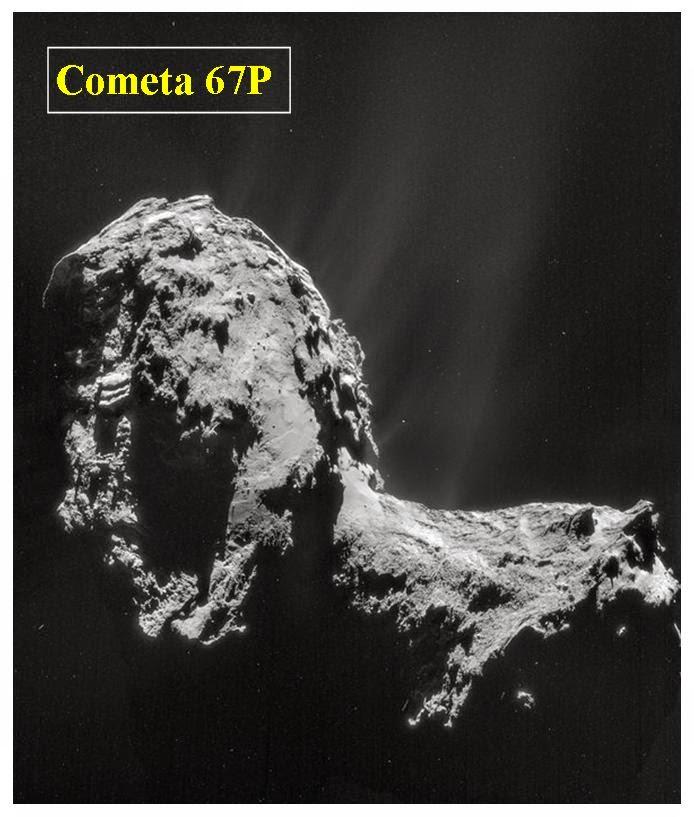 el-cometa-67p