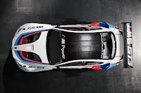 BMW M6 GT3 2016 Top