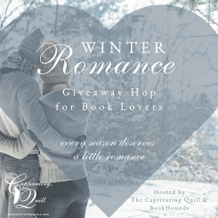 2019/20 Winter Romance Giveaway Hop