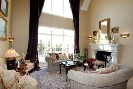 Modren French Country Living Rooms Design